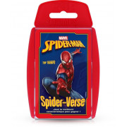 Top Trumps Spider-Man