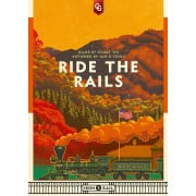 Ride the Rails - Australia & Canada Map