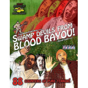 Swamp Devils From Blood Bayou