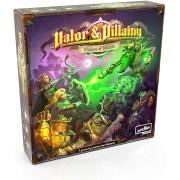 Valor & Villainy - Minions of Mordak
