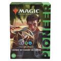 Magic The Gathering : Lot des 4 Challenger Decks Pioneer 2021 3