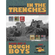 In the Trenches - Doughboys