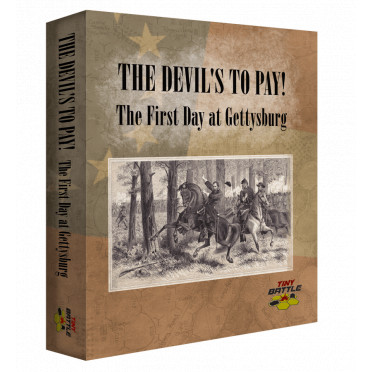 The Devil's to Pay !