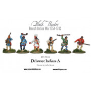 Delaware Indians A