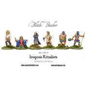 Iroquois Ritualists