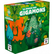 La Chasse aux Gigamons