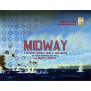 Second World War at Sea - Midway Deluxe Edition