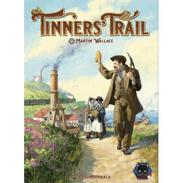 Tinners' Trail
