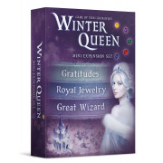 Winter Queen - Mini Expansions