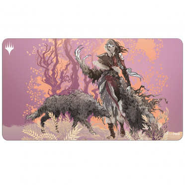 Innistrad Midnight Hunt Double Sided Playmat