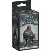 Le Trône de Fer : le Jeu de Figurines - Paquet de Mise à jour Edition 2021 : Maison Stark
