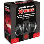 Star Wars - X-Wing 2.0 - Fureur du Premier Ordre