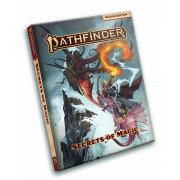 Pathfinder Second Edition -  Secrets of Magic