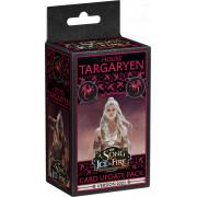 Le Trône de Fer : le Jeu de Figurines - Paquet de Mise à jour Edition 2021 : Maison Targaryen