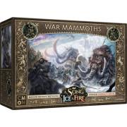 Le Trône de Fer : le Jeu de Figurines - Mammouths de Guerre