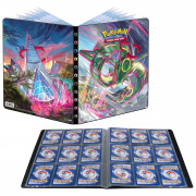 Pokémon EB07 : Portfolio A4 252 cartes