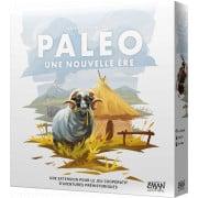 Paleo - Extension Une Nouvelle Ère