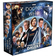 Dr Who: Time of the Daleks 2nd ed.