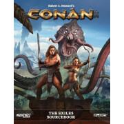 Conan - The Exiles