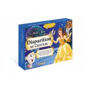 Escape Box Disney : La Belle et la Bête - Disparition au château