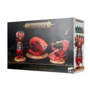 Age of Sigmar : Sorts Persistants: Daughters of Khaine