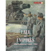 Infantry Attacks - Fall of Empires : The Eastern Front, 1914