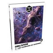 Rôle'n Play : Oblivion 4 - Les Tambours du Jugement