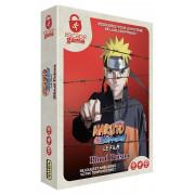 Escape Game - Naruto : Blood Prison