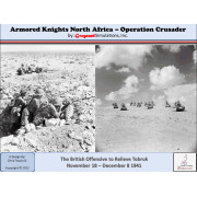 Armored Knights - North Africa : Operation Crusader