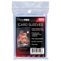 Protège-cartes souples Sleeves 0