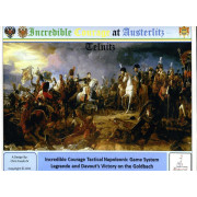 Incredible Courage at Austerlitz : Telnitz
