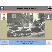 Death Ride Arras