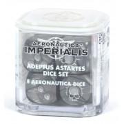 Aeronautica Imperialis : Adeptus Astartes - Dice Set