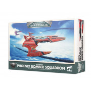 Aeronautica Imperialis : Asuryani - Phoenix Bomber