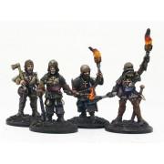 Ordre Militant - Hexenjager 2 (Gardes)
