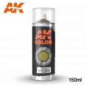 AK : Sous-couche - Olive-Drab (150ml)