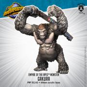 Monsterpocalypse - Protectors - Cassander