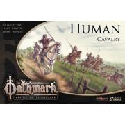 Oathmark: Oathmark Human Cavalry