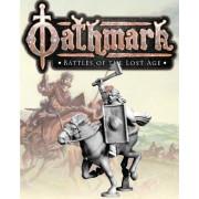 Oathmark: Human Mounted Champion