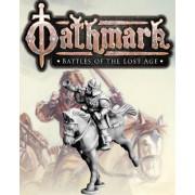 Oathmark: Human Mounted Musician