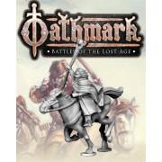 Oathmark: Human Mounted Magician