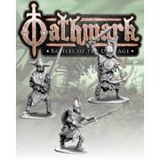 Oathmark: Skeleton Champions