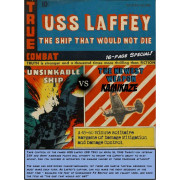 USS Laffey : The Ship That Would Not Die