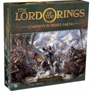 The Lord of the Rings : Journeys in Middle-Earth - Spreading War