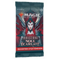 Magic The Gathering : Innistrad : Noce Ecarlate - Lot de 6 Boites de 30 Boosters d'Extension 1