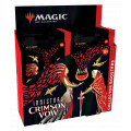 Magic The Gathering : Crimson Vow - Collector Booster Display 0