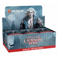 Magic The Gathering : Crimson Vow - Draft Booster Display 0