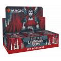 Magic The Gathering : Crimson Vow - Set Booster Display 0