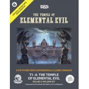 Original Adventures Reincarnated 6 - The Temple of Elemental Evil