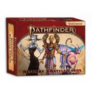 Pathfinder Bestiary 3 - Battle Cards